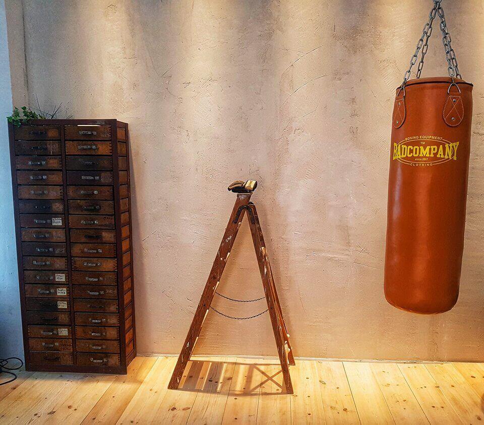fotostudio berlin boxsack 2 - Fotostudio mieten in Berlin