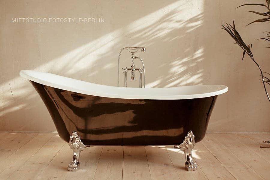 fotostudio mieten berlin badewanne 3 - Fotostudio mieten in Berlin - Preise