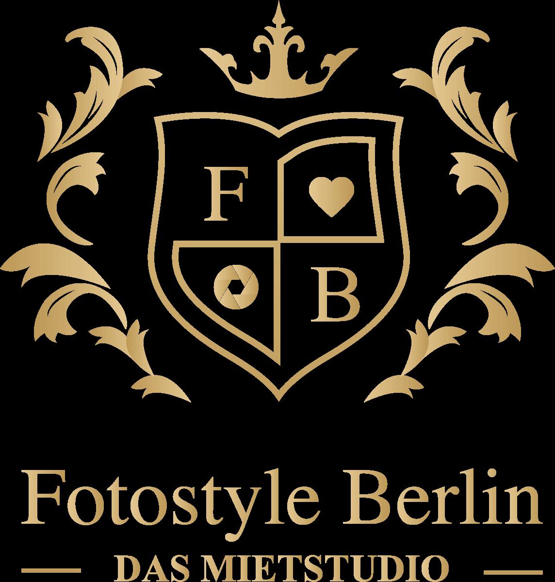 logo mit text2 - Mietstudio in Berlin - Fotostudio mieten - Fotostyle Berlin